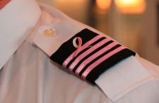 JAL、16日に乳がん検診啓発「ピンクリボンフライト」