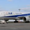 ANA、国内線に予備777投入 787エンジン問題余波、18年度下期