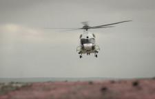 エアバスヘリ、H160試作3号機が飛行試験