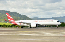モーリシャス航空、A350リース導入 アフリカ2社目、A340置き換え