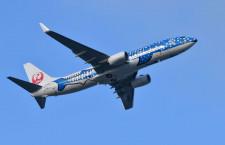 JAL、羽田-石垣を夏休み増便 JTAが運航