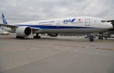 ANA、北京便を成田発着に 香港や中韓便の運休続く