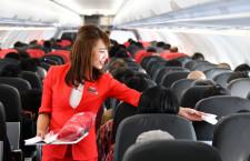 エアアジア・ジャパン、客室乗務員募集 3月以降入社