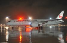 JAL、ロンドン深夜便16日に再開 1月から羽田発バンコク行きも
