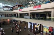 バリ島噴火、空港閉鎖続く 29日まで13便欠航