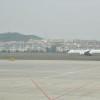 大連空港、施設工事で着陸制限も 10月末まで
