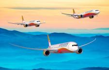 ボーイング、CDBアビエーションから60機受注 737 MAXなど
