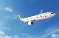 エア・セネガル、A330neo発注へ 18年就航の新会社