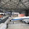 YS-11や零戦展示 あいち航空ミュージアム、名古屋空港に30日開業