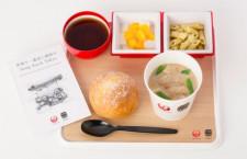 JAL、Soup Stock Tokyo第4弾「マッシュルームスープ」 12月から国際線