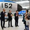 あいち航空ミュージアムがオープン YS-11や零戦展示、初日はMRJ駐機