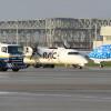 RAC、Q300退役へ 1月末で定期便終了、遊覧飛行も