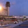 伊丹、20往復受入 神戸は15往復、関空代替で
