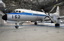 あいち航空ミュージアム、特別企画展「日本の翼 YS-11展」 当社がYS-33模型など協力