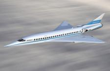 JAL、超音速機開発で米社と提携 20年代の実現目指す