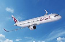 カタール航空、A321neoを50機導入へ A320neoから機種変更
