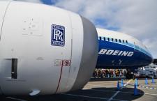 ロールス・ロイス、9000人削減へ 新型コロナで民間機エンジン需要減