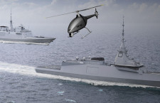 エアバスヘリとナバル、仏国防省と無人機開発 サフランらと協力