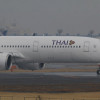 タイ国際航空、リアルタイムのテレビ視聴サービス A350と787で