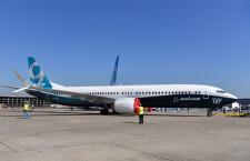 日本も737 MAX運航停止 国交省、FAA決定受け
