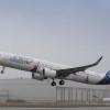 エアバス、A321LR初飛行成功 年内就航目指す