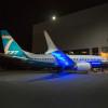 737 MAX 7がロールアウト 19年就航へ