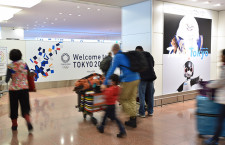 1月の訪日客、7.5%増268万人 日本人出国は2.0%増