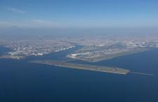 羽田空港、利用者0.4%増の719万人 国際線は3.9%増161万人 19年7月