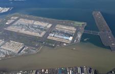 羽田空港、18年度の利用者2.6%増8586万人 国際線は6.2%増1833万人