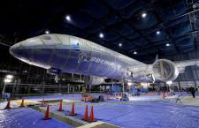 セントレアの787体験施設、前売券21日発売 10月開業「Flight of Dreams」