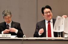 売上高2兆円へのカギ握る「対応力」 特集・JAL中期計画2018