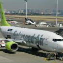 ソラシド、7月運航率98% 5路線40便減便