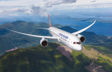 ターキッシュエア、関空4年2カ月ぶり再開へ 20年4月、787-9で