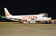 FDA、神戸2路線就航へ 松本・出雲、1日1往復ずつ