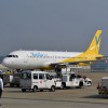 バニラエア、搭乗率83.8% 旅客数1.8%減21万人 18年4月