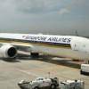 シンガポール航空、中部にも787-10 7月から