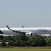 エアバス、37年までに3万7389機の新造機需要 単通路機が76%占める