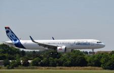 A321、仏トゥールーズでも製造 A380施設転用、22年設置へ