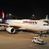 ハワイアン航空、ホノルル往復5万円から 5路線でセール運賃