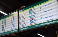 IATA、全世界の利用率81.5% 19年5月旅客実績