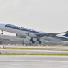 シンガポール航空、札幌季節便 12月から36往復