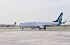 シンガポール航空、シルクエアー合併へ 単通路機にフルフラットシート