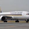 シンガポール航空、福岡に787-10 12月就航、A330を更新