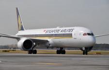 シンガポール航空、コロナ検査をオンライン一括管理 出発客に試験導入