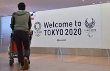 2020年訪日客、87.1%減411万人 東日本大震災以来9年ぶり前年割れ