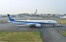 ANA、羽田-ジャカルタ2月再開へ NY・サンフランシスコなど増便