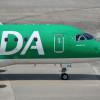 JAL、FDA静岡-北九州コードシェア