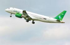 E190-E2就航 ヴィデロー航空、世界初の定期便