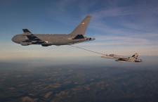 KC-46A、FAAの認証取得向け飛行試験完了