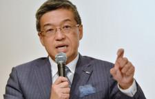 日本空港ビル、副社長に元三越伊勢丹HD大西氏 7月に新会社社長